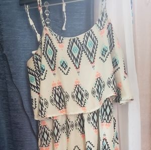 Rue 21 Summer Dress